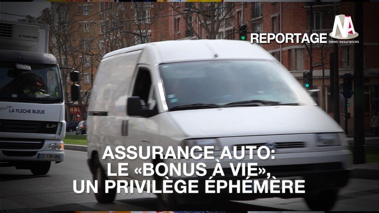 Assurance auto : Le