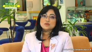 Kanker payudara merupakan salah satu masalah kesehatan masyarakat Indonesia. Kanker payudara merupak.