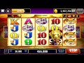 Buffalo Gold Edition Aristocrat Bonus Games Gameplay For iOS