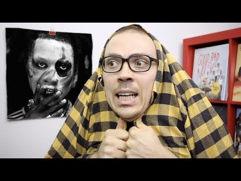Denzel Curry - TA13OO ALBUM REVIEW