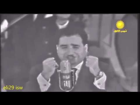 الاغاني من أعظم الفنان العراقي، ناظم الغزالي Iraqi music - Nazem El Ghazali