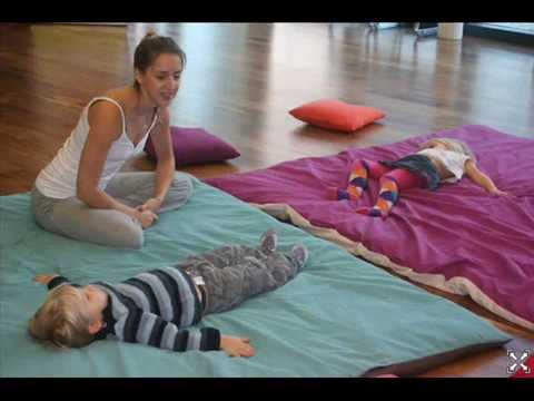 T cnicas de relajacion para ni os muy eficaces youtube - Espacio para el yoga ...