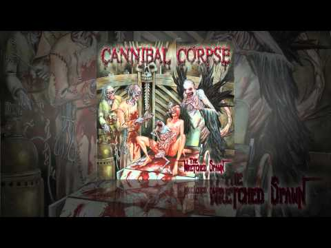 """Cannibal Corpse """"Decency Defied"""""""