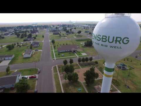 Greensburg, Kansas Reborn