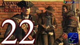 Assassin's Creed Rogue Walkthrough - Part 22 - Sequence 6 Memory 01: The Heist