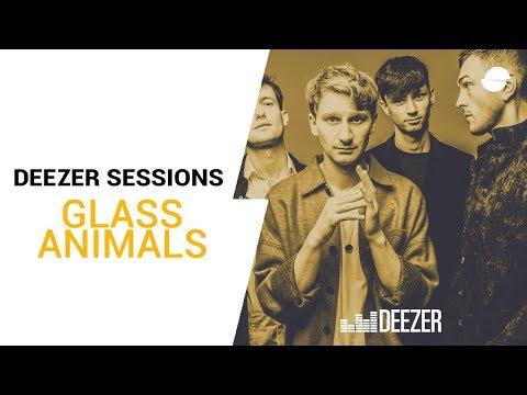 Glass Animals - Deezer Session