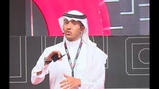 افعل ولا تنفعل | محمد المقهوي | TEDxRiyadh
