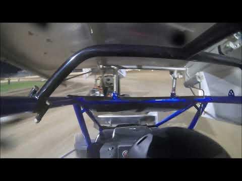 Kokomo Speedway   600cc Wing Racing   10-19-18