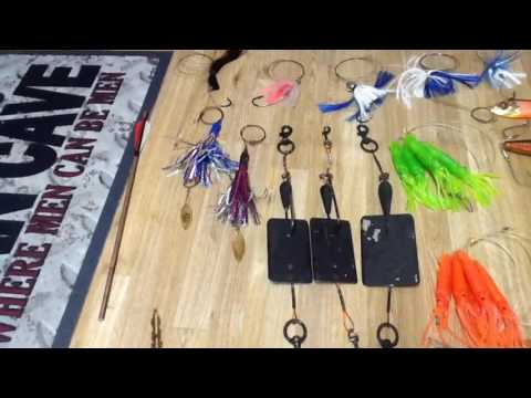 Wahoo Fishing Lures