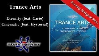 Trance Arts feat. Carie - Eternity (Original Edit) FUTURE TRANCE VOL 64