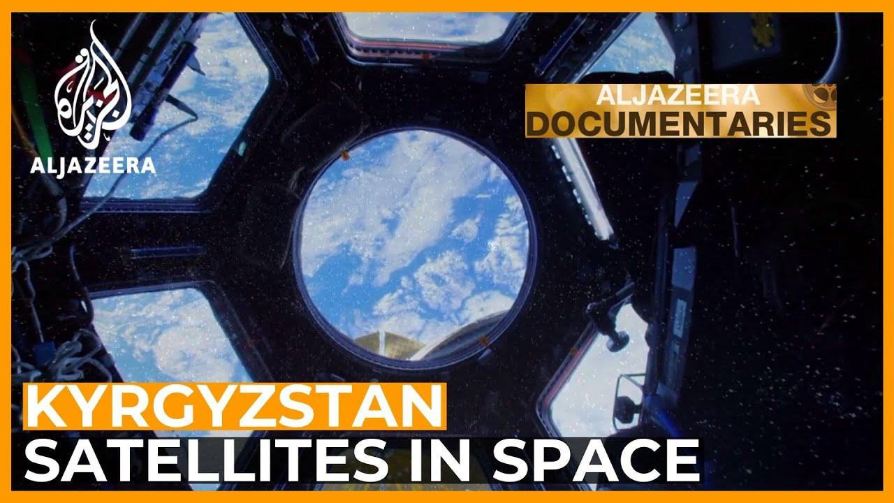 Женщины делают науку: космическая школа в Киргизии (Al Jazeera, Катар)