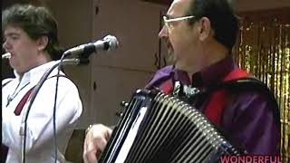 "JOLLY JOE AND THE BAVARIANS AT VERO BEACH POLISH AMERICAN CLUB ""PENNSYLVANIA  POLKA"