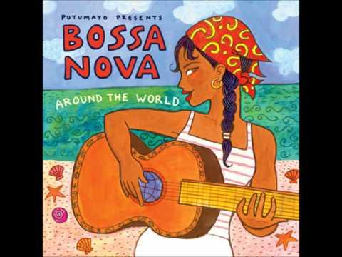 05 Vida de Estrela - Putumayo Presents Bossa Nova Around the World