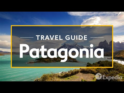 Patagonia Vacation Travel