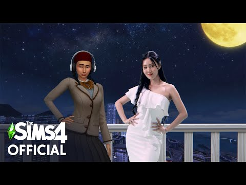 화사 X 심즈4 -  'Play With Life' Official MV