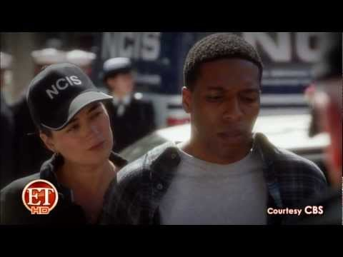 Download Youtube: ETonline: 'NCIS' Case Gets Very Personal For Leon (9x19 The Good Son - Preview)