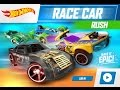Hot Wheels Race Car Rush Games for Kids - Gry Dla Dzieci