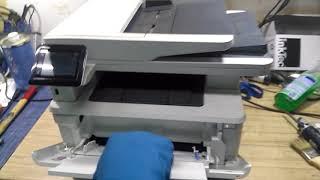 Обзор МФУ HP LaserJet Pro M426dw