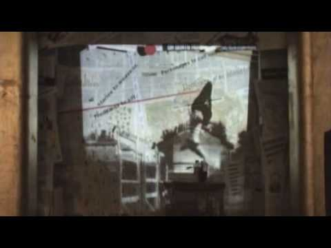 An interview with William Kentridge on The Nose (Met Opera)