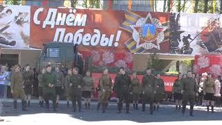 9 мая 2015 г  Когда мы были на войне Народный ансамбль У околицы