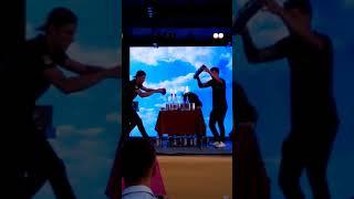 Openair 2018 v Tveri. Video