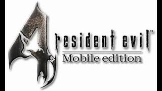 Como baixar e instalar Resident Evil 4 pra Android!