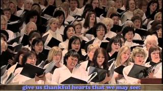 Watch John Rutter Look At The World video