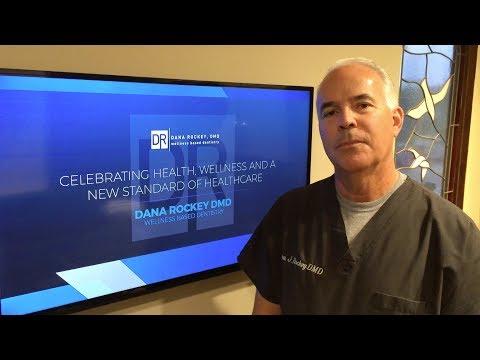 The Contemporary Dental Office by Dr. Dana Rockey, Newport Beach Dentist