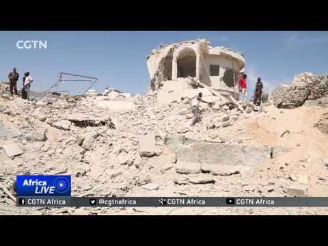 Al-Shabaab poses major challenge to historic presidential polls in Somalia