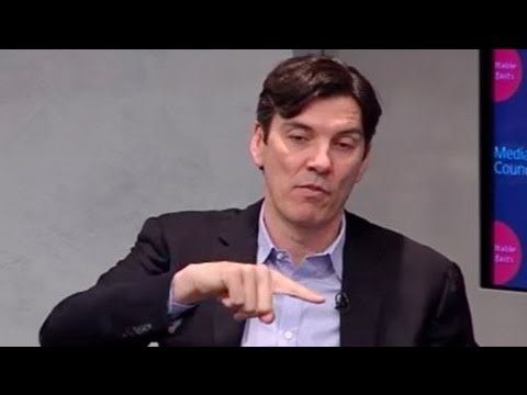 Tim Armstrong on Patch: It Must be Profitable for AOL - YouTube