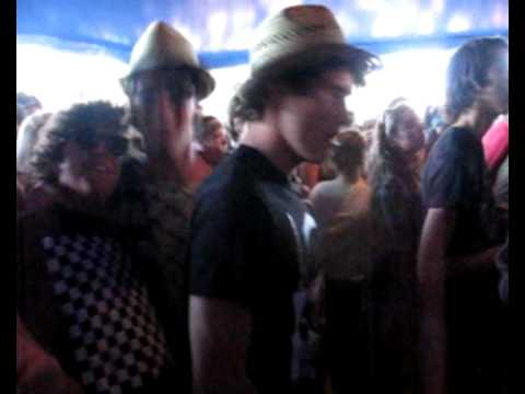 Splendour in the Grass 2008 - Trailer