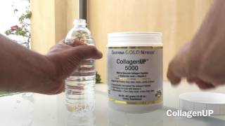 CollagenUP, Fish Collagen, Hyaluronic Acid , Vitamin C, Healthy Skin, Hair & Nail , Men and Women
