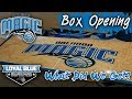 Box Opening! #LoyalBlue Orlando Magic Season Ticket Holder Gift Box w/ OZoneEddie