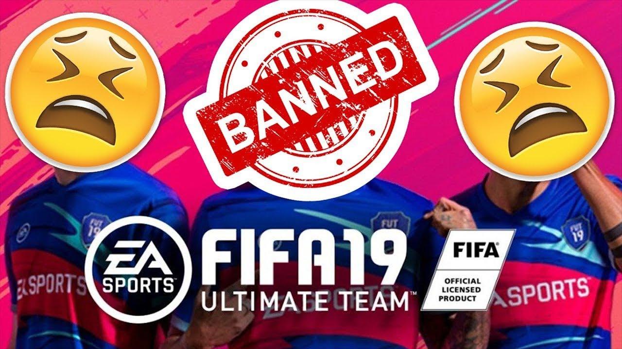 У Fifa 19 Большие Проблемы. Всё Очень Серьезно | азартные игры самолеты