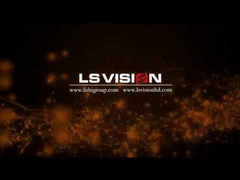 LS VISION Enterprise Publicity Video