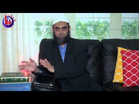 Life Insurance Car Ribah Halal Haram Islamic Questions Answers Urdu Sheikh Ammaar Saeed AHAD TV