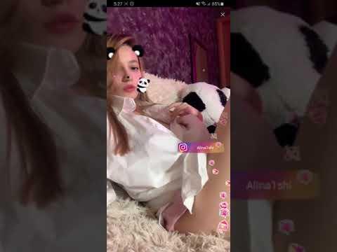 New Video Alina1Shi Part 1