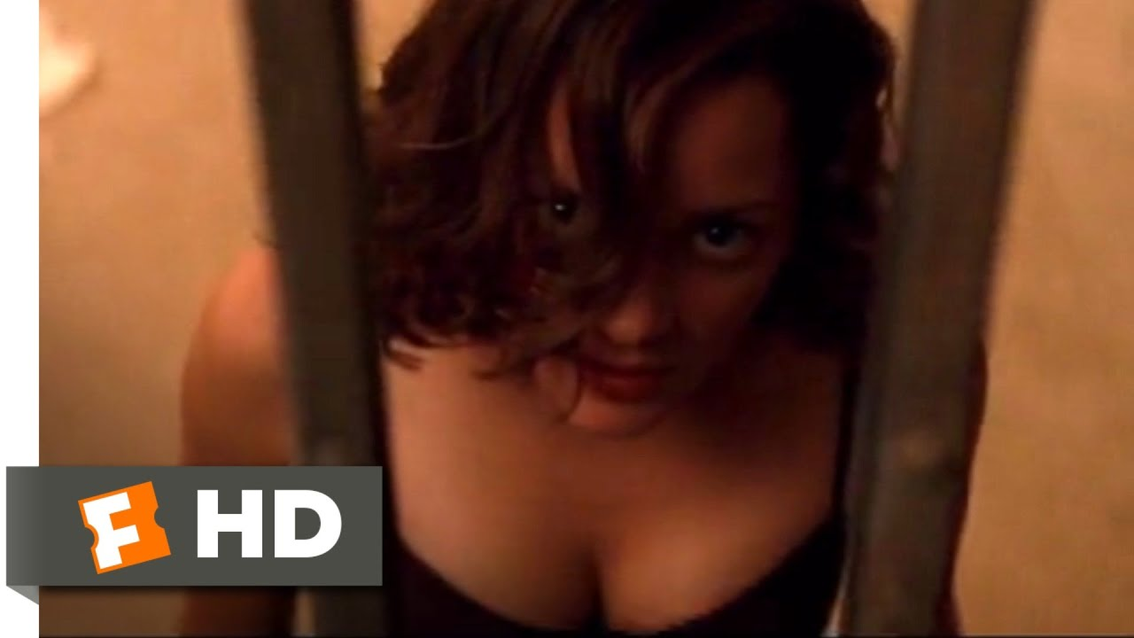 Download Inception (2010) - Basement of the Mind Scene (4/10) | Movieclips