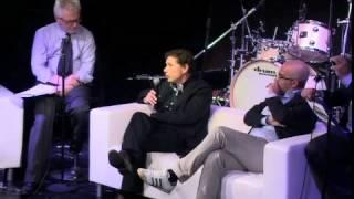 """Conferenza """"Musica digitale e innovazione: il caso Feezy"""" Roma, 24/05/12 - Enzo Mazza (FIMI) / pt 4"""