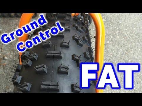 Specialized Ground Control Fat 26x4.6 Fatbike Tire