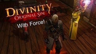 Divinity: Original Sin...It