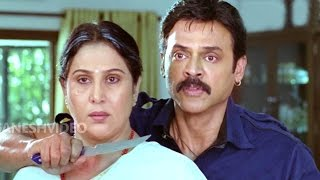 Shadow Telugu Movie Parts 13 - Venkatesh,Tapsee, Srikanth, Madhurima - Ganesh Videos