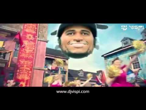 06 IPL Tune  - DJ Vispi Desi - Videsi Mix