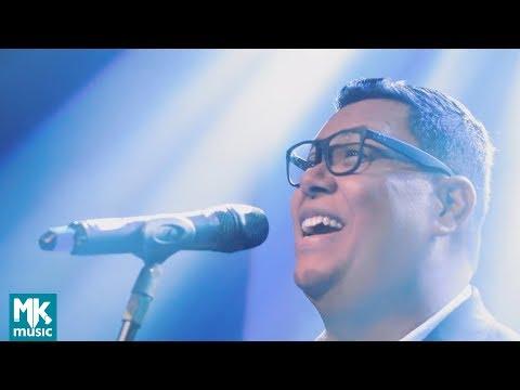 A Glória É Tua - Anderson Freire (Clipe Oficial MK Music)