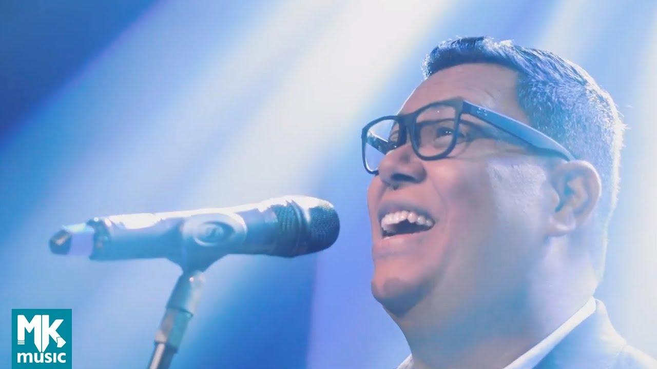 Anderson Freire - A Glória É Tua (Clipe Oficial MK Music)