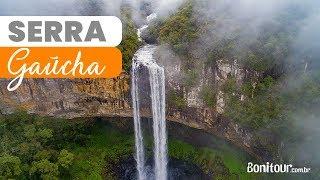 Lugares para conhecer na Serra Gaúcha - Gramado - Canela