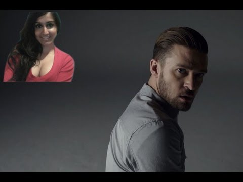 Do You Think Justin Timberlake New Music Video Tunnel Vision Is Porn? from YouTube · Duration:  1 minutes 50 seconds