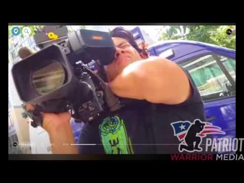"""""""We Won't Accept Nazi Violence"""" Yvette Felarca Arraignment; Part 1"""