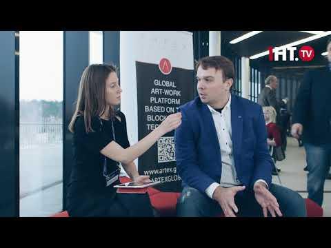 Andrey Voronkov. Cryptospace Conference Moscow 2017 Dec