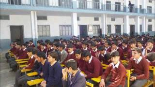Repeat youtube video Serat_Un_Nabi Function H.P.School Haripur